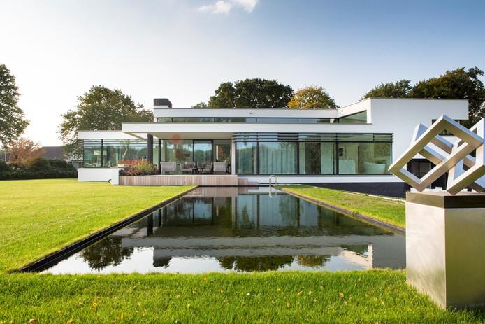 Woonhuis - Lochem | Architectuur Prijs Achterhoek 2019