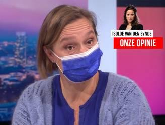"""ONZE OPINIE. """"We weten niet wie nu in het ziekenhuis belandt door een COVID-19-besmetting. Dáár worden wij opstandig van"""""""