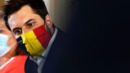 Regeringsonderhandelingen gestaakt: Bouchez (MR) zou te veel dwarsliggen, Lachaert en Rousseau voeren bilaterale gesprekken