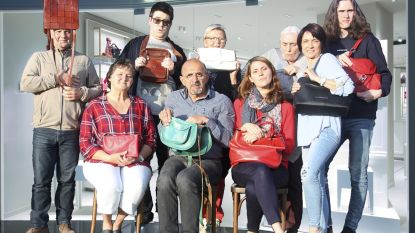 Toneelkring is op zoek naar handtassen voor nieuwe voorstelling 'In de sacoche'