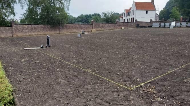 """Gemeenteraadslid wil herdenkingsmonumenten op begraafplaatsen centrum en station: """"Ter nagedachtenis aan de overledenen met ontruimde graven"""""""