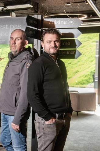 Wout Bru én Roger Van Damme hebben er nieuwe plannen: Durbuy, meer dan ooit het nieuwe Bourgondië