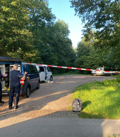 Bloedsporen op parkeerplaats bij Oldemeijer: stille getuigen mishandeling