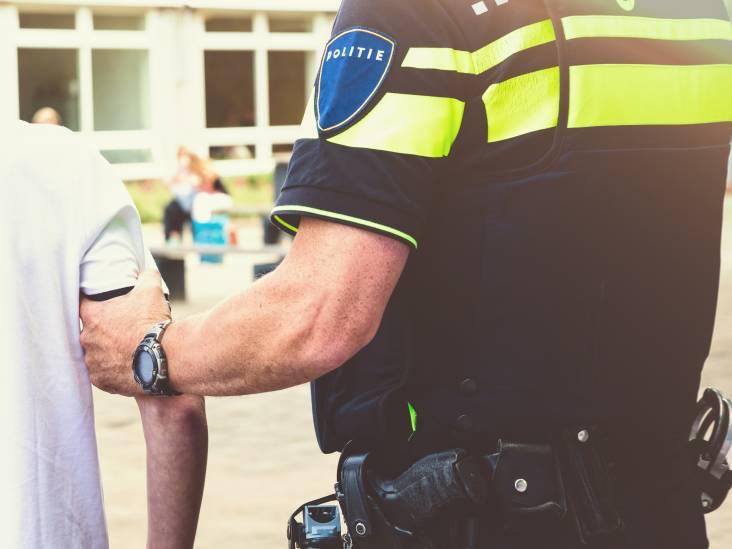 Drie mannen aangehouden wegens discriminatie in Breda