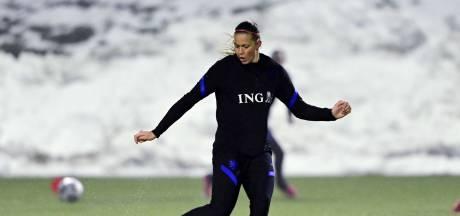 Wierdense voetbalster Anouk Dekker vertrekt naar Braga