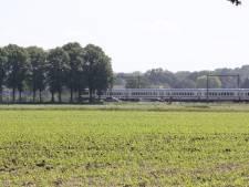 Aanrijding tussen Deventer en Rijssen: treinverkeer hervat