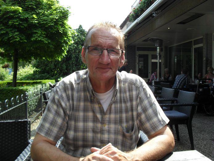 Een lieve, vriendelijke man. Zo wordt Theo Barendrecht die een halfjaar voor zijn pensioen overleed, omschreven.