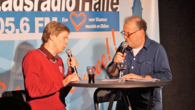 Zanger Paul Severs overleed exact twee jaar geleden: Kris Baert en Ben Braillard brengen hommage op Stadsradio Halle