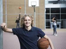 Basketbalduel Dreamfields ontspoort na 'klap in gezicht van speler'