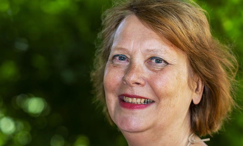 Pauline Mulholland is het nieuwe raadslid voor GroenLinks Zoetermeer. Ze vervangt Derya Yula die afscheid neemt van het raadswerk.