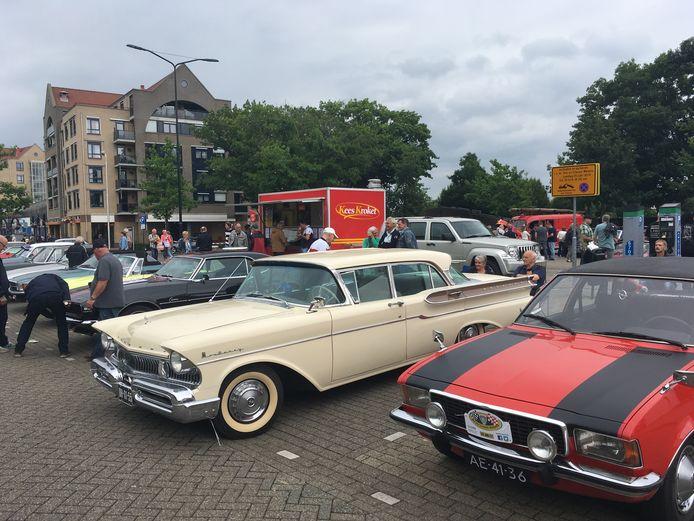 Archieffoto Jaap van der Doelen uit 2017.
