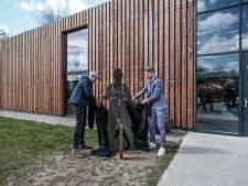 Groenlo heeft acht nieuwe bewoners om toeristen te trekken