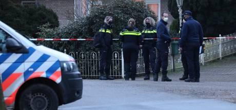 Dode Boxtelaar Henk van den Oetelaar vastgebonden op stoel aangetroffen door familie