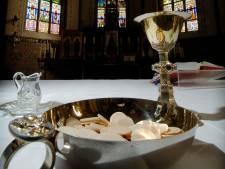 Komt de eerste communie in Noordoost-Twente straks op de lijst van verdwenen religieus erfgoed?