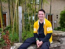 Met een enorme Japanse tuin in Valkenswaard brengt Piet Knook (40) een ode aan 'die andere wereld'