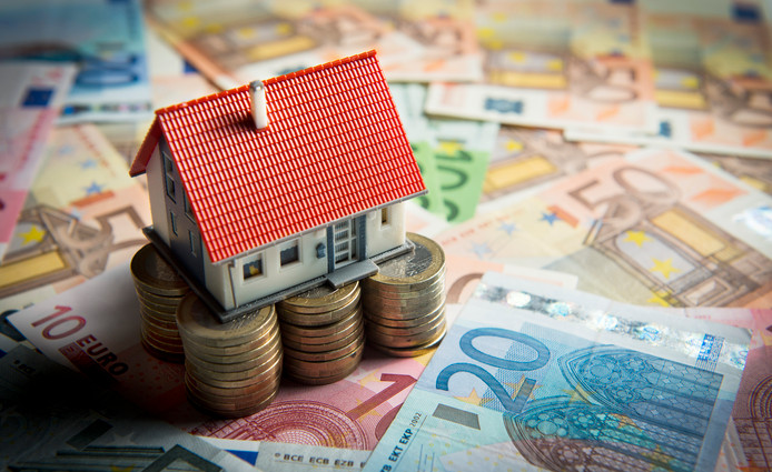 Huiseigenaren laten massaal geld liggen bij nieuwe rente hypotheek.
