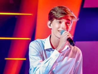 """Lierenaar Robin (20) groeit onder vleugels van idool Koen Wauters uit tot revelatie bij The Voice: """"Na eerste noot verdwijnen alle zenuwen"""""""