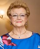 Jeannette De Waele stond gekend als een fiere vrouw.