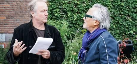Verslaggever Joost Goutziers wil op een laagdrempelige manier over kunst en cultuur schrijven