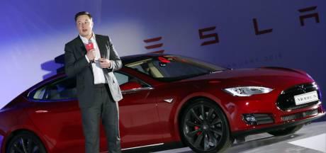 Tesla cesse déjà d'accepter les paiements en bitcoins