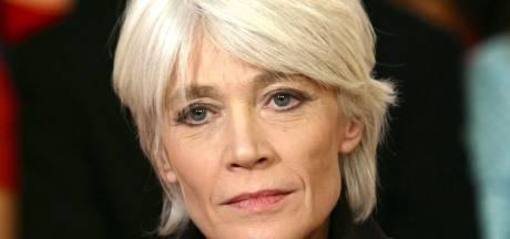 "Françoise Hardy se dit ""proche de la fin"""
