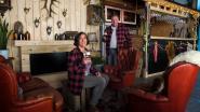 Winterbar Winterstube sluit seizoen af met 'fout feestje'