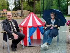 Toon is er stil van: inzameling voor terras bij Dorpshuis Ugchelen gaat als een speer