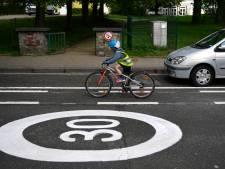 Trois projets pour la mobilité douce à Huy