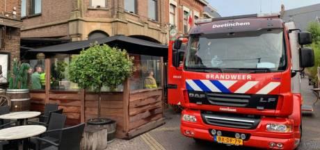 'Brandweerwagens komen niet meteen op Marktplaats'