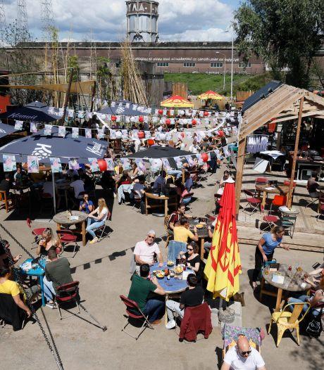 Eendaagse festivals in Nijmegen: geen straatfeest op de Honig, wel dansen in de Achtertuin