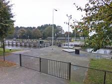 Herbouw sluis bij Reeshof vergt nog vijf jaar