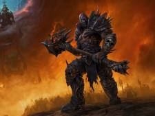 Nieuwe World of Warcraft-uitbreiding aast ook op nieuwe spelers
