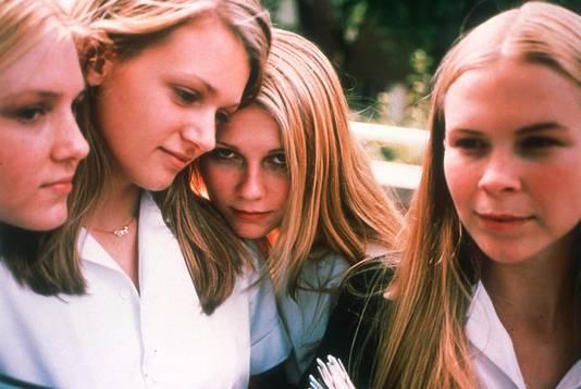 """Dans """"Ariane"""", on est bien loin du fantasme de l'adolescente mystérieuse et incomprise dépeint dans le film """"Virgin Suicides"""" de Sofia Coppola."""