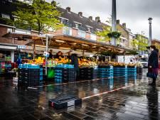 Dordtse weekmarkt grotendeels goed verlopen: 'Maar sommigen zagen het toch als een uitje'