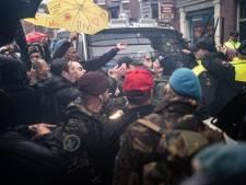 NCTV vreest verdere radicalisering coronaprotesten