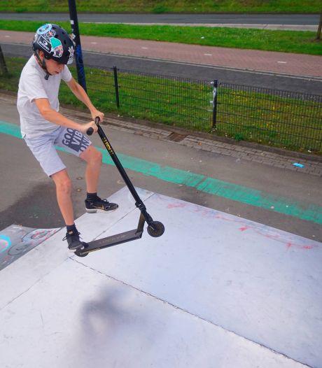Dankzij corona is er geld over voor een nieuw skatepark in Bunschoten