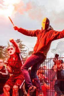 Nieuws gemist? Vitesse verdient Europa-ticket;  fataal motorongeval in Wijchen en Facebookconcert Normaal