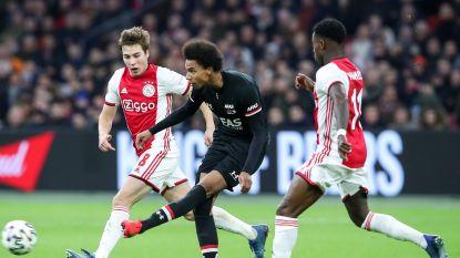Nederlands profvoetbal verwacht geen competitie voor 1 september