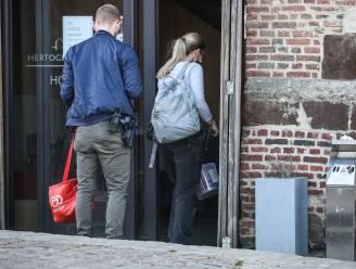 Nog steeds twee agenten in quarantaine door 'mysterieuze man' die in driesterrenhotel verblijft
