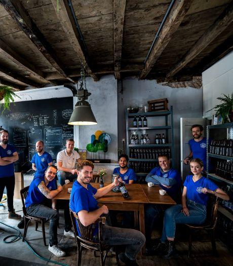 Bierbrouwerij Rabauw neemt stokje over van Soul Kitchen op Strijp-S