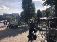 Horeca Uden mag overdekt winterterras inrichten, ook geen terrashuur