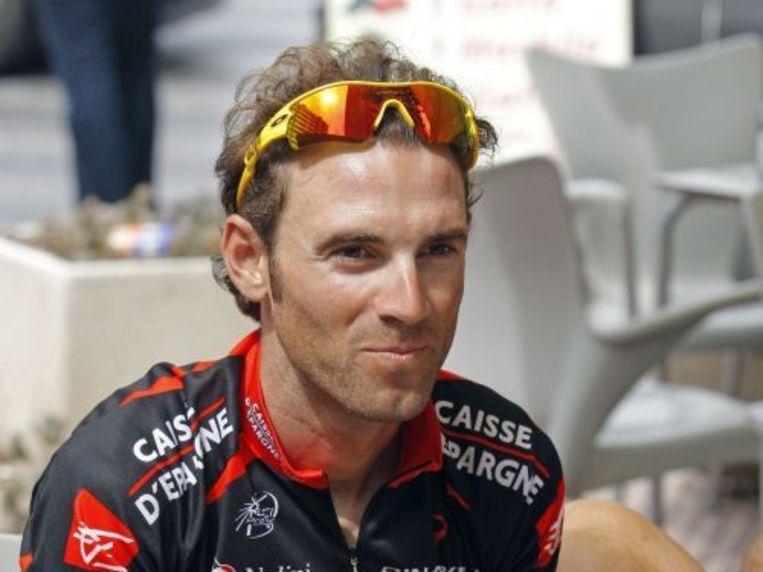 Alejandro Valverde. ANP Beeld