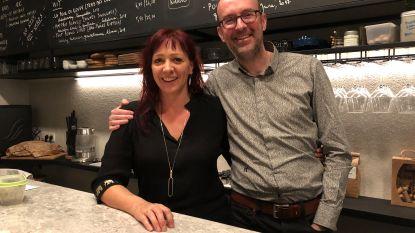 """Marc en Els openen nieuwe bar in Mechelsestraat: """"Bij Terroir kan je terecht voor wijn en thee van topkwaliteit"""""""