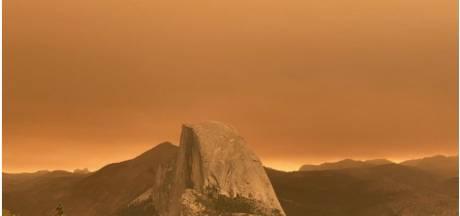 Familie die gigantische bosbranden in VS veroorzaakte, riskeert miljoenenboete