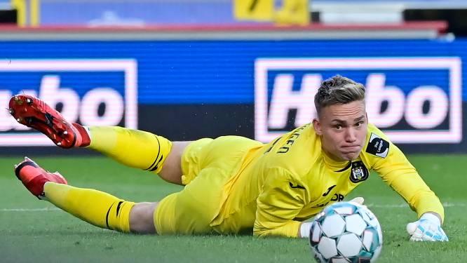 Gekomen voor een prikje en Nederlands jeugdinternational: dit moet je weten over Bart Verbruggen, dé surprise du chef in doel bij Anderlecht