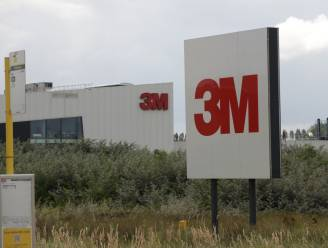 """Vergadering van de waarheid voor 3M: """"Als er geen duidelijkheid komt wordt productie stilgelegd"""""""