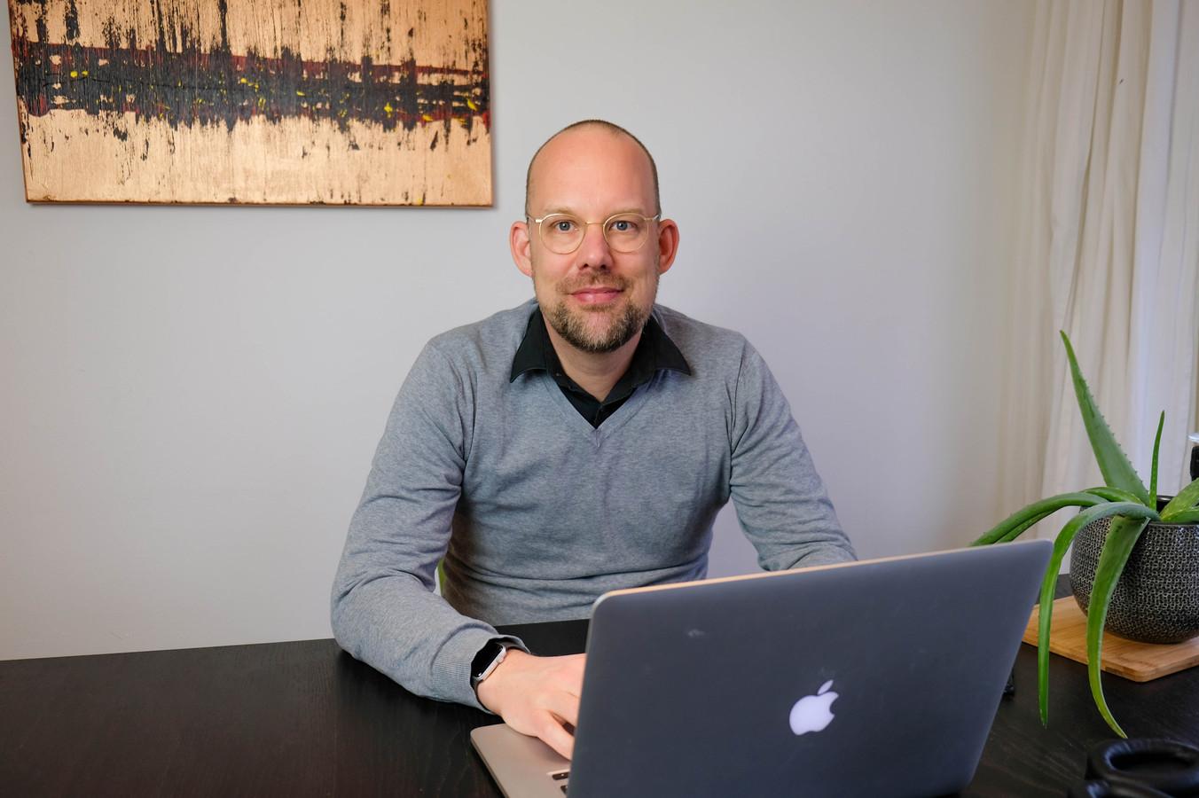 Mike Verbruggen.