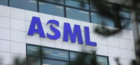 'Honderden miljoenen' schade door Chinese spionnen bij ASML