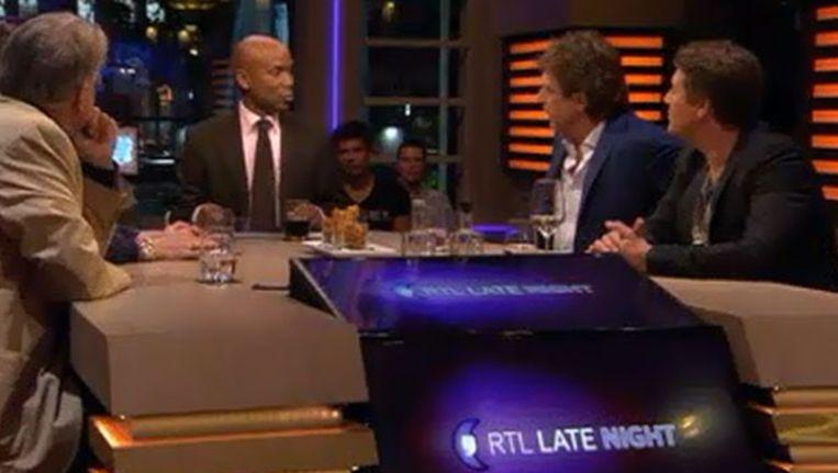 RTL Late Night Beeld null