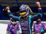 Grosjean na pole bij Indycar: 'De auto was geweldig!'